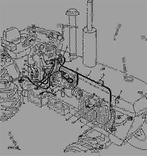John Deere Wiring Diagram Auto Electrical