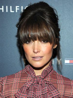 rose byrne face shape rose byrne hairstyles february 13 2011 dailymakeover