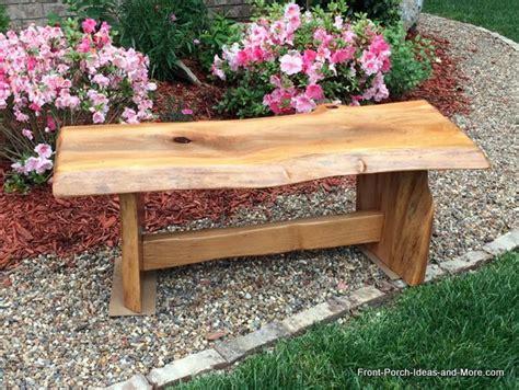 diy outdoor bench diy garden bench project