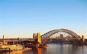 wallpapers: Sydney Harbour Bridge Wallpapers