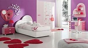 une deco saint valentin d39inspiration pour la chambre a With tapis chambre bébé avec guirlande fleur hawaienne