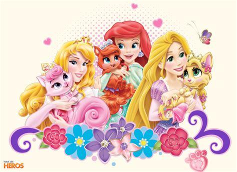 petit bureau ordinateur fonds d 39 écran disney princesses à télécharger gratuitement