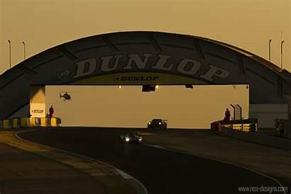 Mans Le Oc Sunset Imgur