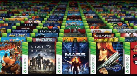 The 10 best <b>Xbox</b>...
