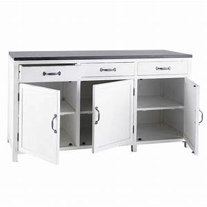 Meuble Bas Cuisine Pas Cher : cuisine meuble bas cuisine en image ~ Teatrodelosmanantiales.com Idées de Décoration