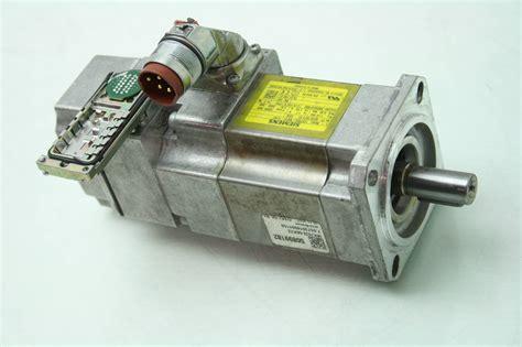 Brushless Ac Motor by Siemens 1fk7032 5af21 1la0 Brushless Ac Servo Motor 3000