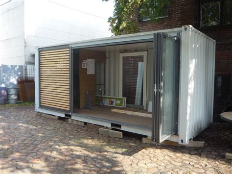 Haus Aus Seecontainer by Container Haus Studio Design Gallery Best Design