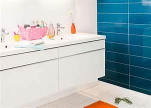 Panneaux D Habillage Pour Rénover Sa Salle De Bains : panneau mural salle de bain tout savoir pour bien ~ Melissatoandfro.com Idées de Décoration