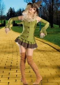 Scarecrow From Wizard of Oz Pictures