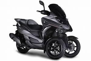 Bmw 3 Roues : scooter 3 roues marque quadro cycles le peven ~ Melissatoandfro.com Idées de Décoration