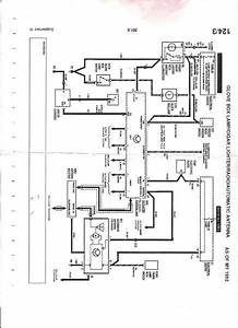 W124 Factory Radio Wiring Schematics
