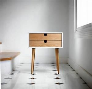 Aus Holz Selber Bauen : nachttisch selber bauen baueinleitung und fotos ~ Markanthonyermac.com Haus und Dekorationen