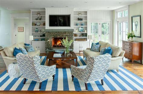 Cozy Coastal Home by Coastal Interiors Cozy And Comfortable Coastal Home