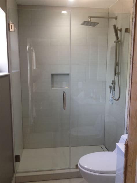 bathrooms holcam shower door  retrofit