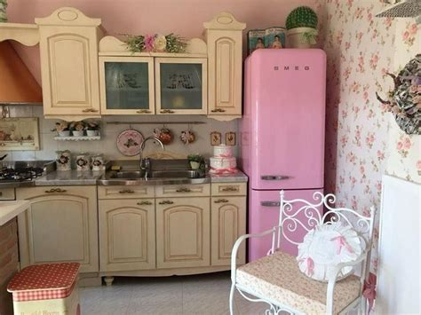 images  romantic kitchens  pinterest