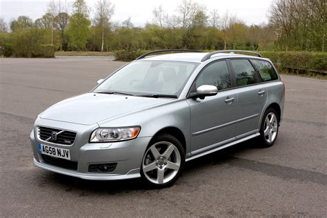 Used Volvo V50 Buyer's Guide & Review