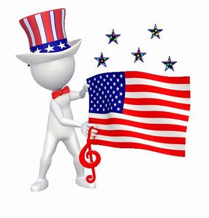 Patriotic Stars Flag Independence Peaceartsite Graphics