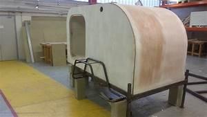 Fabriquer Mini Caravane : autoconstruction d 39 une mini caravane tout terrain page 6 casa trotter ~ Melissatoandfro.com Idées de Décoration
