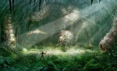 Risen Titan Lords Concept Pc Ps3 Xbox
