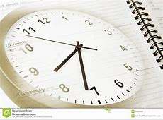 Time management stock image Image of appointment