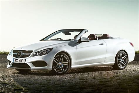 mercedes convertible mercedes benz e class cabriolet 2010 car review honest