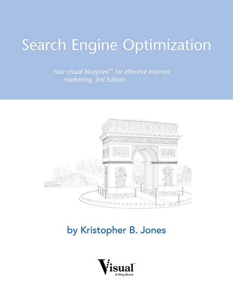 Effective Search Engine Optimization by Title Page Search Engine Optimization Your Visual
