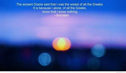 Knowledge Quotes Wallpapers Oracle Background Backgrounds Wise