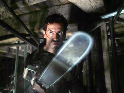 As We Suspected, 'evil Dead' Is A Sequel That Eventually