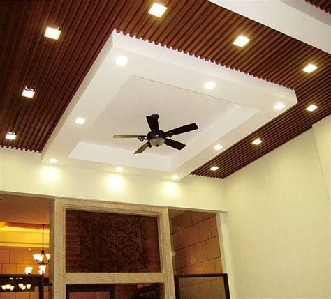 latest  pop designs  hall  pictures   house ceiling design pvc ceiling