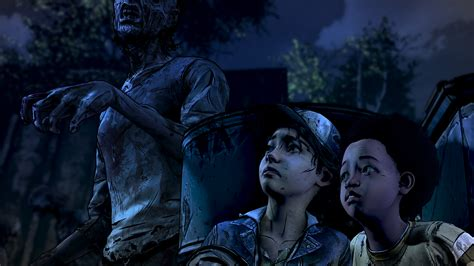 The final season, was launched on august 14, 2018 for windows. The Walking Dead: The Final Season's first 15 minutes ...
