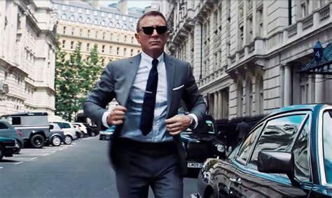 James Bond: No Time to Die - Daniel Craig starrer's Date ...