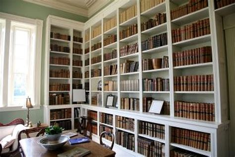 Wall Bookshelves by 15 Best Collection Of Library Wall Bookshelves