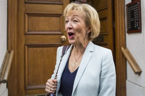 Who is Andrea Leadsom? 7 things you should know about the ...