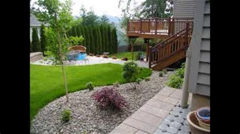 great backyard landscaping ideas  find  top
