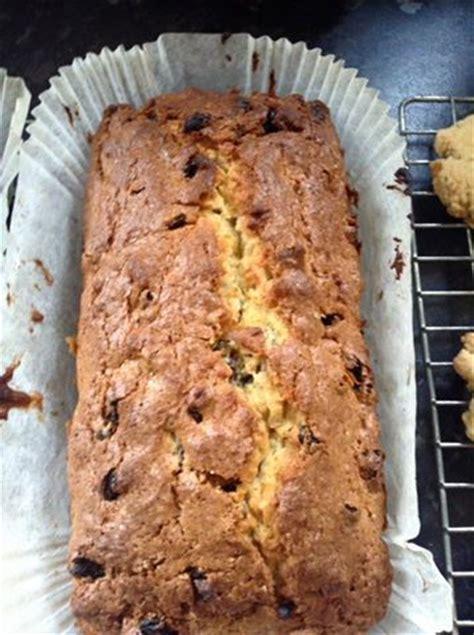 easy fruit loaf cake recipe  recipes uk