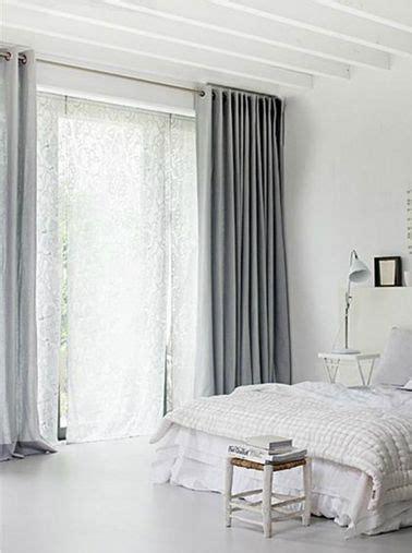 la blanche porte rideaux 17 meilleures id 233 es 224 propos de rideaux gris sur rideaux de la fen 234 tre rideaux