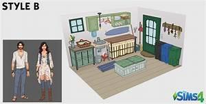 Fashion 4 Home : the sims 4 eco living stuff pick an art style ~ Orissabook.com Haus und Dekorationen