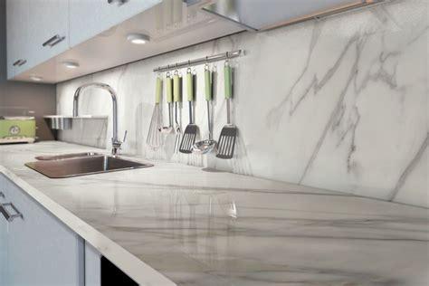 recouvrir carrelage cuisine plan de travail plaque pour recouvrir carrelage mural cuisine daiit com