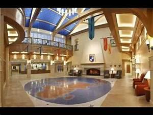 Waterjet Works: Sanford Children's Hospital - YouTube