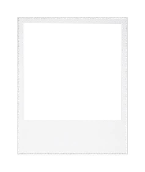 transparent template the gallery for gt polaroid frame transparent background