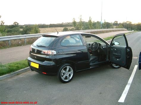 Seat Ibiza Photo / Picture / Photograph Gallery