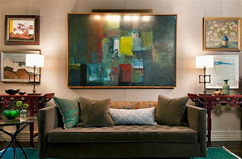 stunning color palettes   interior
