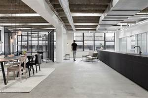 New, Work, Environment, A, Flexible, Office, Space