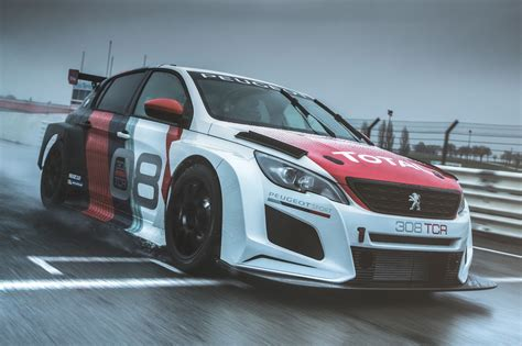 Peugeot Cars Price by Peugeot 308tcr 2018 Race Car Pics Specs And Price Car