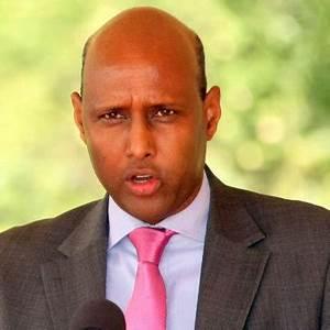 Adan Mohamed | Kenyans.co.ke