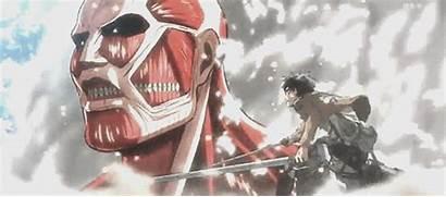 Attack Titans