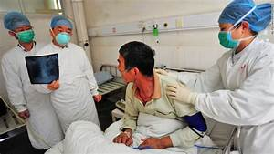 China Bird Flu Cases Now At 102