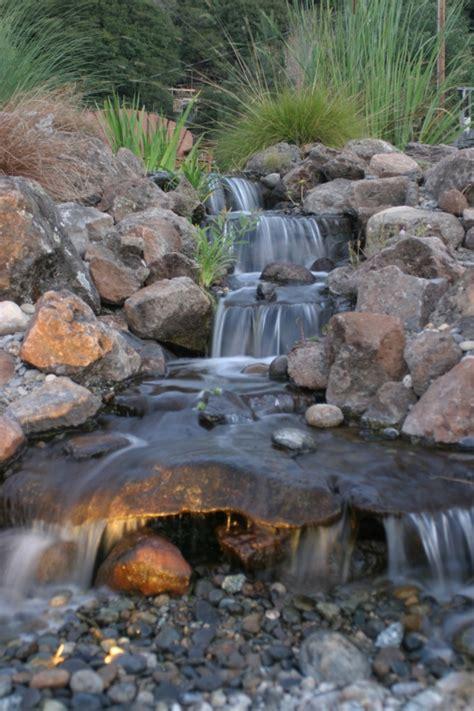 Teich Mit Wasserfall 31 Tolle Bilder! Archzinenet
