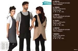 Abbigliamento professionale per estetiste e centri benessere