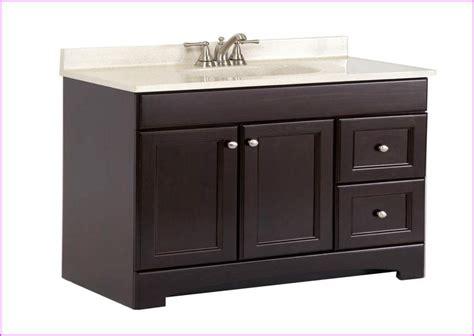 bathroom vanities with sinks lowes home design ideas